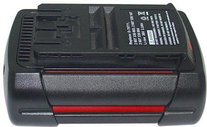 Bosch GBH 36 V-LI Batteri