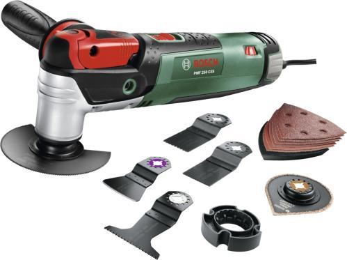 Bosch PMF 250