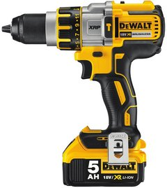 DeWalt DCD995P2 (2x5Ah)