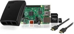 Raspberry Pi Model B+ Starter Kit