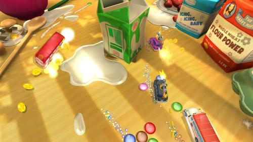 Toybox Turbos til Xbox 360