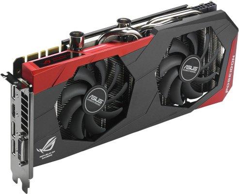 Asus ROG Poseidon GeForce GTX 980