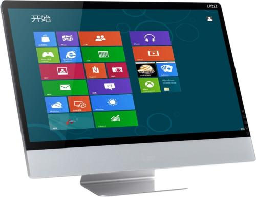 """Iwill ecoview 21.5"""""""