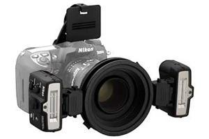 Nikon SB-R1 kit (uten SU-800)