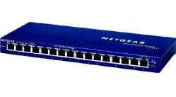 Netgear ProSafe FS116GE
