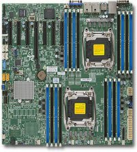 Supermicro X10DRH-iT C612