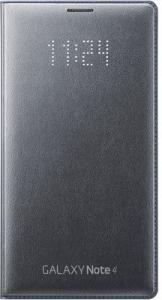 Samsung Galaxy Note 4 LED Flip Lommebok