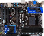Biostar Hi-Fi A88W