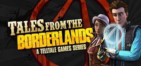 Tales from the Borderlands til PlayStation 3