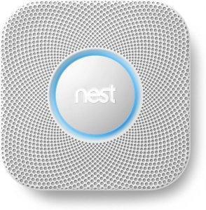Google Nest Protect (Batteri)