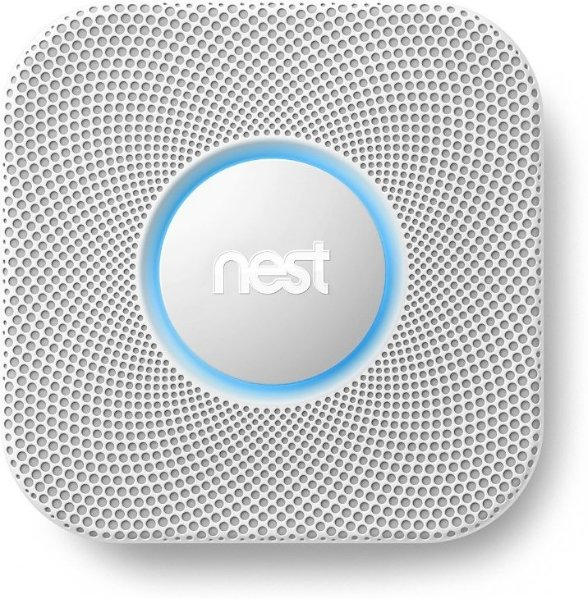 Nest Protect (Batteri)