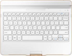 "Samsung Book Cover Keyboard Galaxy Tab S 10.5"""