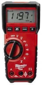 Milwaukee Digitalt Multimeter 2216-40