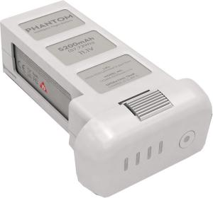 DJI Phantom 2 Vision Batteri 5200mAh