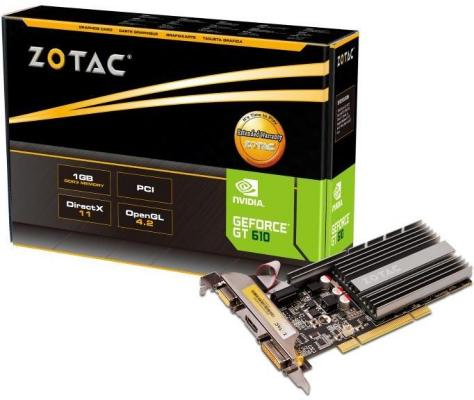 Zotac GeForce GT 610 1GB
