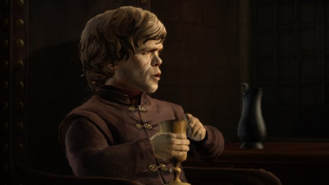 Game of Thrones – A Telltale Games Series til Xbox 360