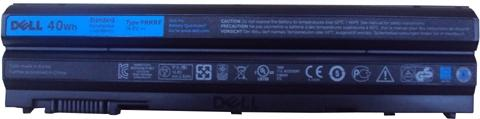 Dell Latitude E6430 Batteri