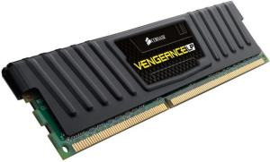 Corsair Vengeance DDR3 1600MHz 8GB CL10 LP (1x8GB)