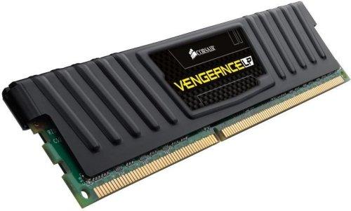 Corsair Vengeance DDR3 1600MHz 8GB CL10 LP (1x8GB)