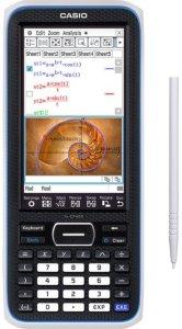 ClassPad ll FX-CP400