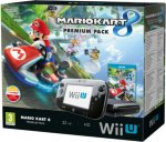 Nintendo Wii U Premium (inkl. Mario Kart)