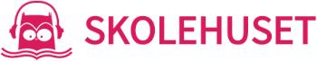 Skolehuset.no logo