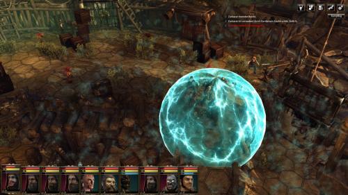 Blackguards 2 til PC