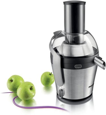 Philips Avance Collection HR1874 Juicer