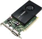 HP Nvidia Quadro K2200