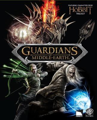 Guardians of Middle-earth til PC