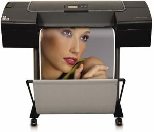 HP DesignJet Z2100 610mm