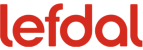 Lefdal.com logo
