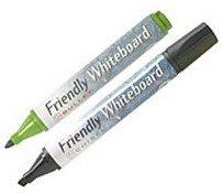 Ballograf Friendly Whiteboard Fine 4-pakk
