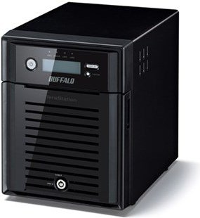 Buffalo TeraStation 5400 12TB
