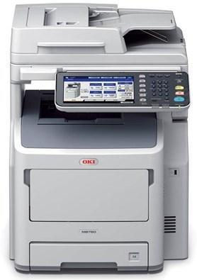 Oki MB 760dnfax