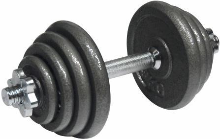 Titan Dumbbell 15kg