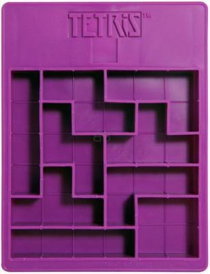 Gadget Tetris isbitform