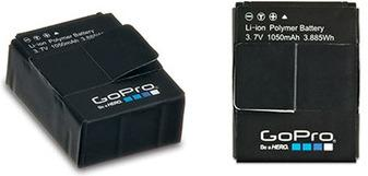 GoPro HD Hero 3 Batteri