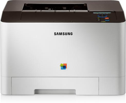 Samsung CLP-415N/SEE