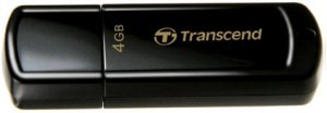 Transcend JetFlash 350 4GB