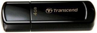 Transcend JetFlash 350 4GB