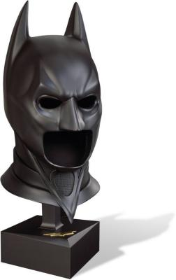 DC Comics Batman The Dark Knight Special Edition Maske