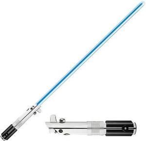 Star Wars Lightsabre Anakin Skywalker