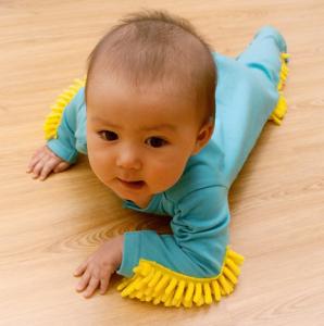 Baby Mop (Baby)