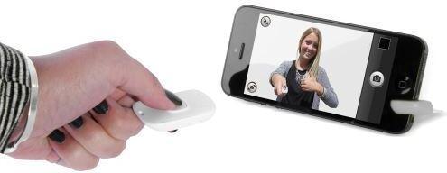 Selfie Fjernkontroll