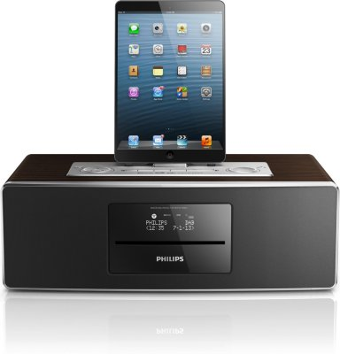 Philips DTB855