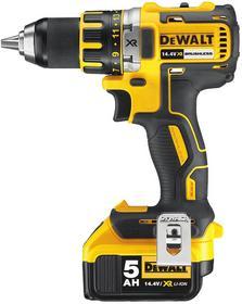 DeWalt DCD732P2 (2x5,0Ah)