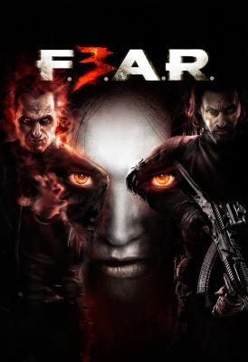 F.E.A.R 3 til PC