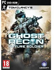 Tom Clancy's Ghost Recon: Future Soldier til Wii