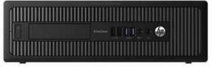 HP EliteDesk 800 G2 SFF (T4J47EA)
